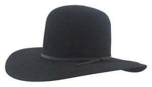 Style: 272 The Big Bend Cowboy Hat
