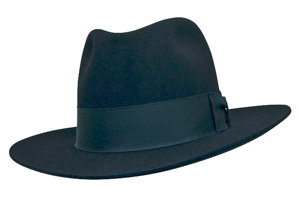 Style: 322 Frank Hamer Hat