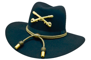 Style: 329 Civil War Hat