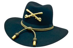 Style: 326 Civil War Hat