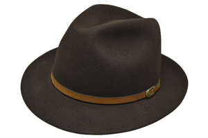 Style: 336 The Scarsdale Hat