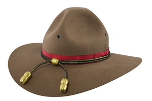 Style: 348 Fort Sill Hat