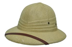 Style: 359 Pith Helmet Hat