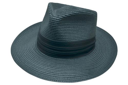 Style: 364 Milan Straw Hat