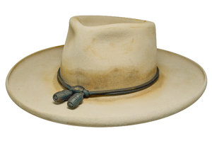 Style: 370 Josey Wales Hat