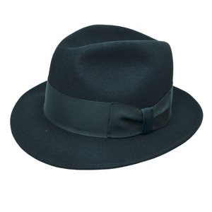Style: 380 Blues Brothers Fur Felt Hat
