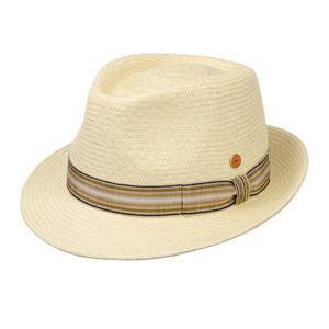 Style: 384 Mayser Henrik Panama Straw Hat