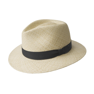 Style: 393 Bailey Brooks  Panama Hat