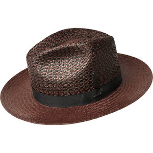 Style: 399 Bailey  Stallworth Straw Hat