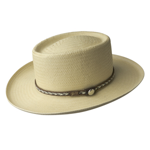 Style: 400 Bailey Rockett Straw Hat