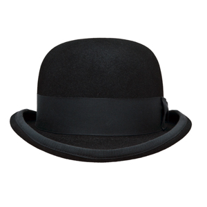 Style: 409 The Derby Hat