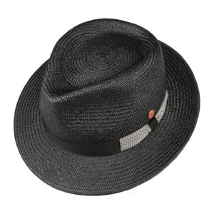 Style: 420 Mayser Maleo Panama Straw Hat