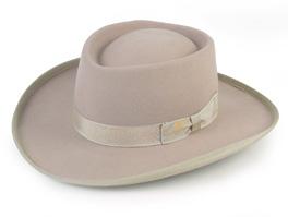 Style: 426 Lee Civil War Hat