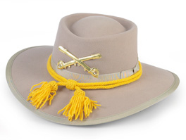 Style: 429 Civil War Hat