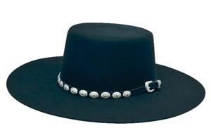 Style: 492 Gaucho Hat