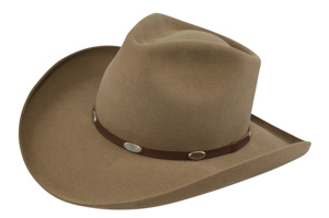 Style: 5007-1 The New Gunslinger Hat
