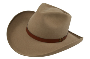 Style: 5007-3 The Sundance Hat