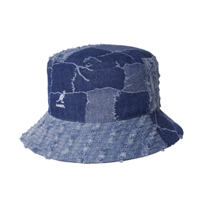 Style: 502 Kangol Mash-Up Bucket Hat