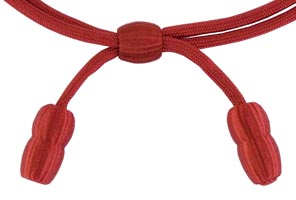 Style: 575 Red Acorn Band