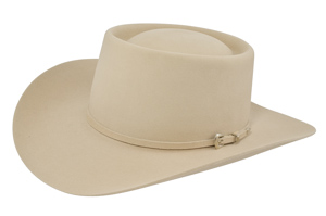 Style: 6001 The Revenger Cowboy Hat