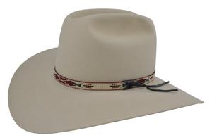 Style: 8006-7X Sedona Cowboy Hat