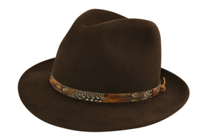 Style: DF9107 Preston Hat