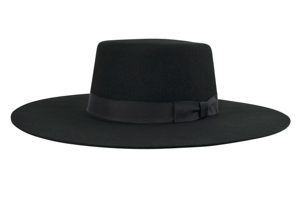 Style: 491 Gaucho Hat
