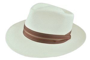 Style: 125 Panama Teardrop Hat