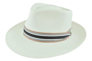 Style: 126 Panama Teardrop Hat