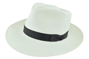 Style: 129 Panama Teardrop Hat