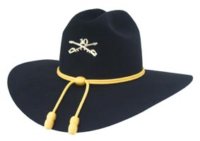 Style  1772 10th Regiment Buffalo Soldier Hat c168caf9f9e