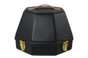 Style: 004 Small Traveling Hat Box