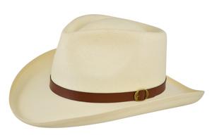 Style: 305 Open Range Hat