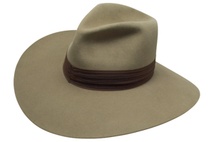 744aa71ab7084c Style: 368 The Quartermain Fedora Hat